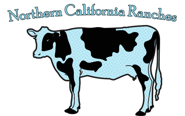 Northern California Ranches